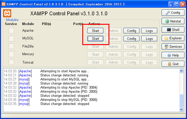 xampp_starting02
